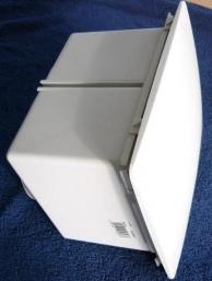 Вентиляторы радиальные Вентилятор Merox L100U