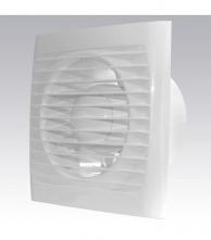 Вентиляторы Вентилятор осевой вытяжной ERA OPTIMA 4, d100мм