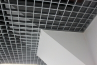 Монтажные и строительные работы Монтаж подвесных потолков