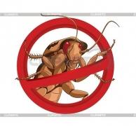 Уничтожение тараканов Уничтожение клопов тараканов химическим и термическим методом 777р