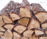 Колотые дрова Дрова