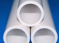 Трубы водопроводные полипропиленовые