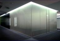 Умное стекло для перегородок