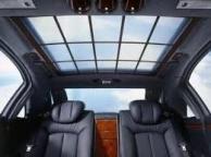 Умное стекло для автомобилей