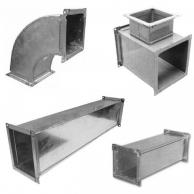 Материалы для систем вентиляции