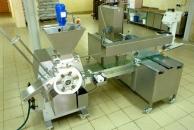 Производство и изготовление оборудования Изготовление оборудования для кондитерской промышленности