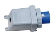 Силовые вилки Вилка для монтажа на поверхность 125A 2P+E IP67 | CEW2125BS6W | ABB