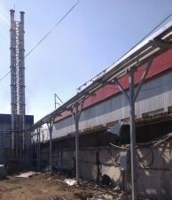Монтажные и строительные работы Строительство котельных и теплотрасс