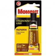 Клей МОМЕНТ, Клей Момент для обуви Марафон 30 мл