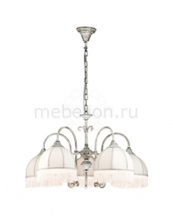 Люстры Подвесная люстра Victoriana 1 A2116LM-5WG, Arte Lamp