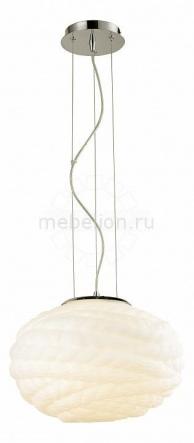 Светильники-подвесы Подвесной светильник Hyperbola A6841SP-1WH, Arte Lamp