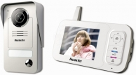 Системы видеонаблюдения Видеодомофон, Falcon Eye FE-35WI