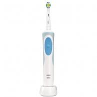 Зубные щетки Электрическая зубная щетка Oral-B, Vitality 3D White D12.513