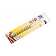 Сверла по металлу LUX-TOOLS, Cверло по металлу LUX-TOOLS 6 мм