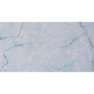 Полиэтиленовая пленка Защитные пленки Самоклеящаяся пленка Delux 3925А мрамор голубой 0,45х8 м