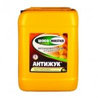 Антисептики и пропитки Антижук Биоцидный состав 10л РОГНЕДА