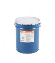 Гидроизоляция Мастика каучукобитумная Bitumast 18 кг/21.5 л