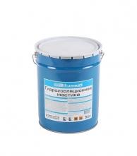 Гидроизоляция Мастика гидроизоляционная Bitumast 18 кг/21.5 л