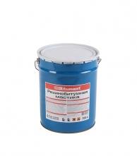 Гидроизоляция Мастика резинобитумная Bitumast 18 кг/21.5 л