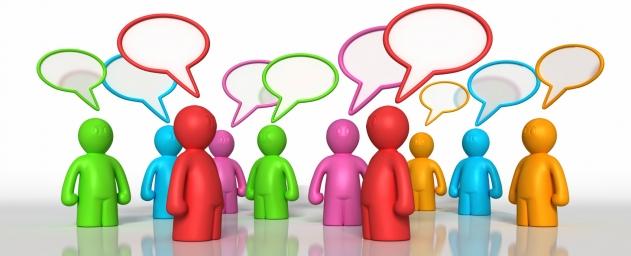 Комментарии и личные сообщения